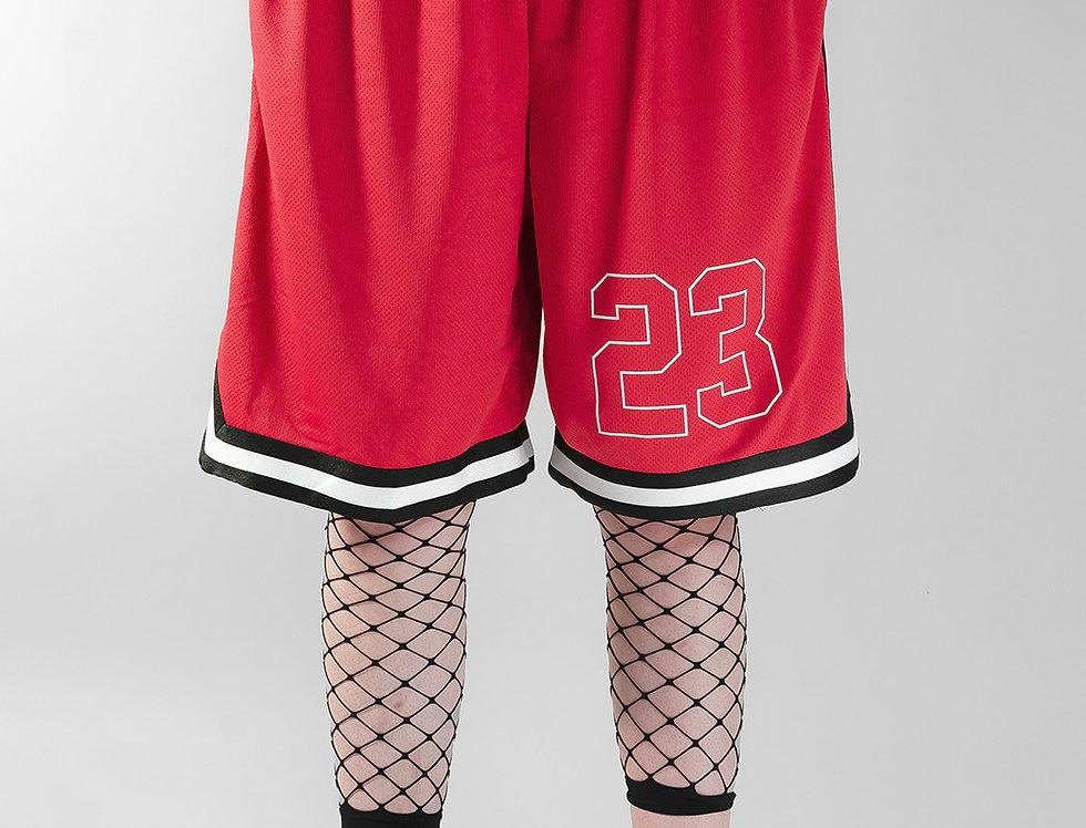 23 Mesh Short R