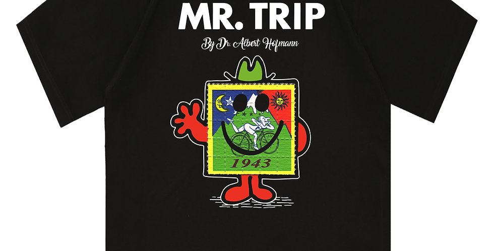 Mr. Trip Tee