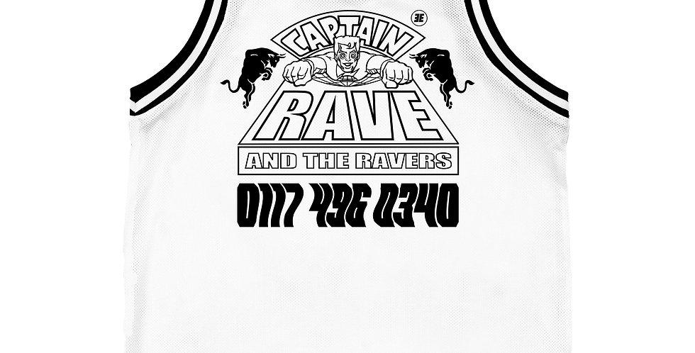 Captain Rave Tank BSK