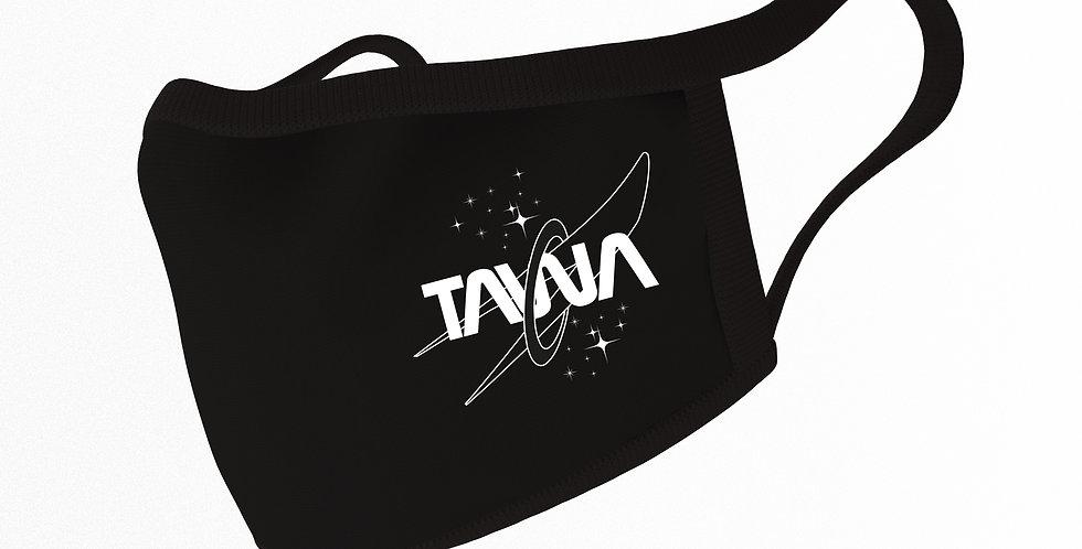 Masque Tawa