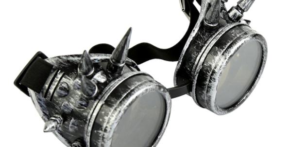 Lunette Rave Steampunk