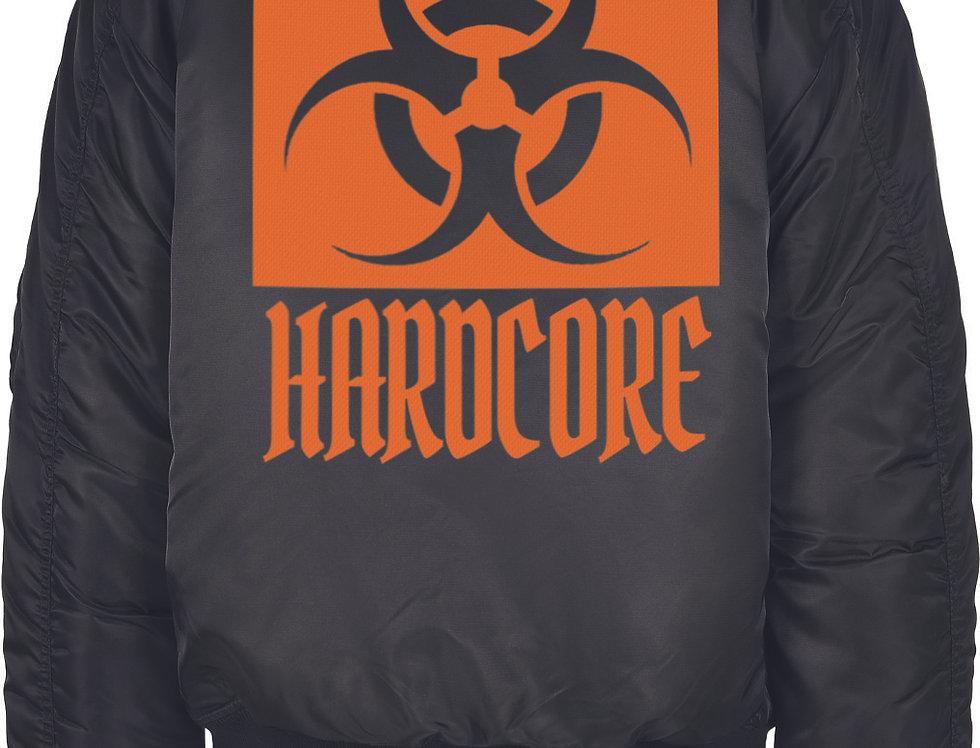 Bomber Hardcore