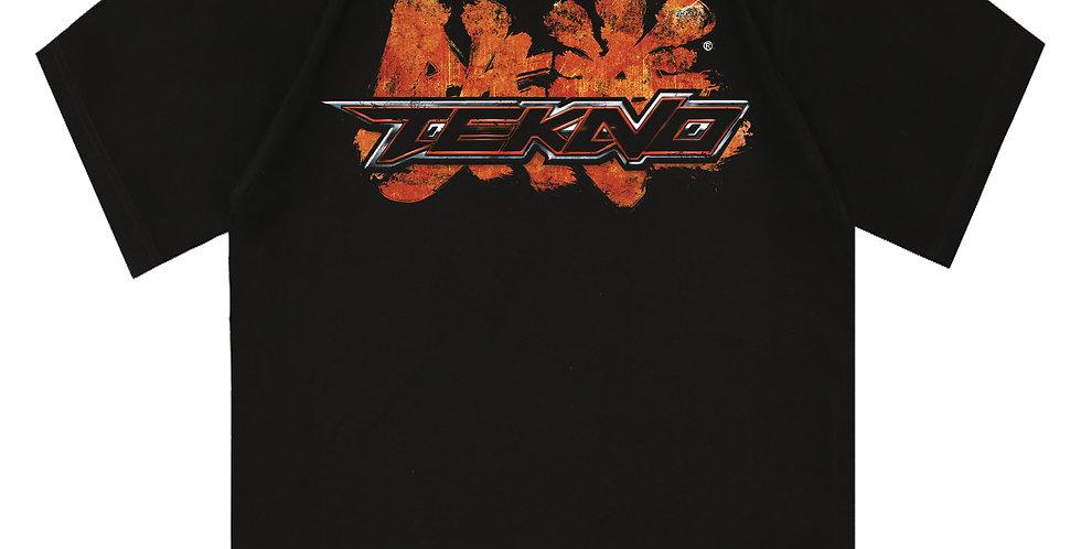 TekkenTekno Tee