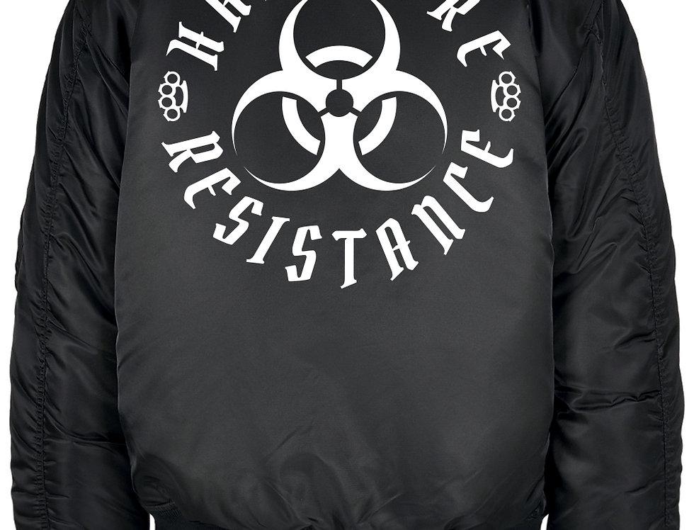 Bomber Hardcore Resistance