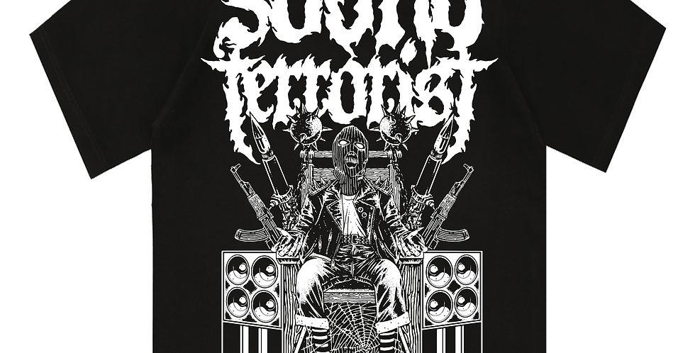 Sound Terrorist Tee