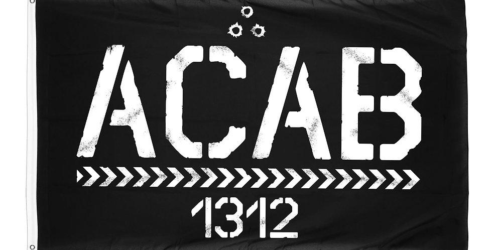 Drapeau ACAB