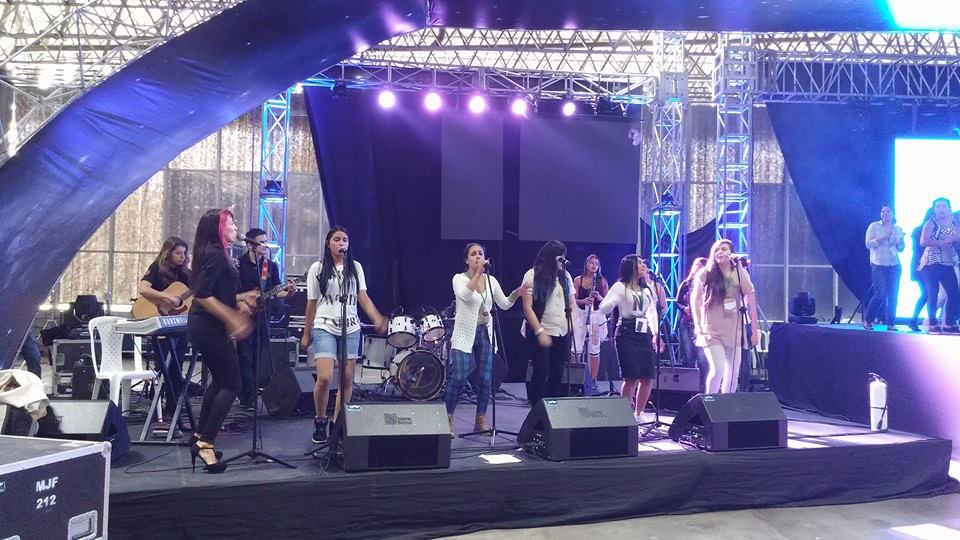 Mujeres Talento 2014
