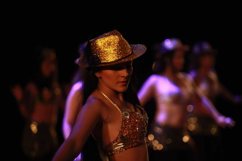 Celebra la Danza