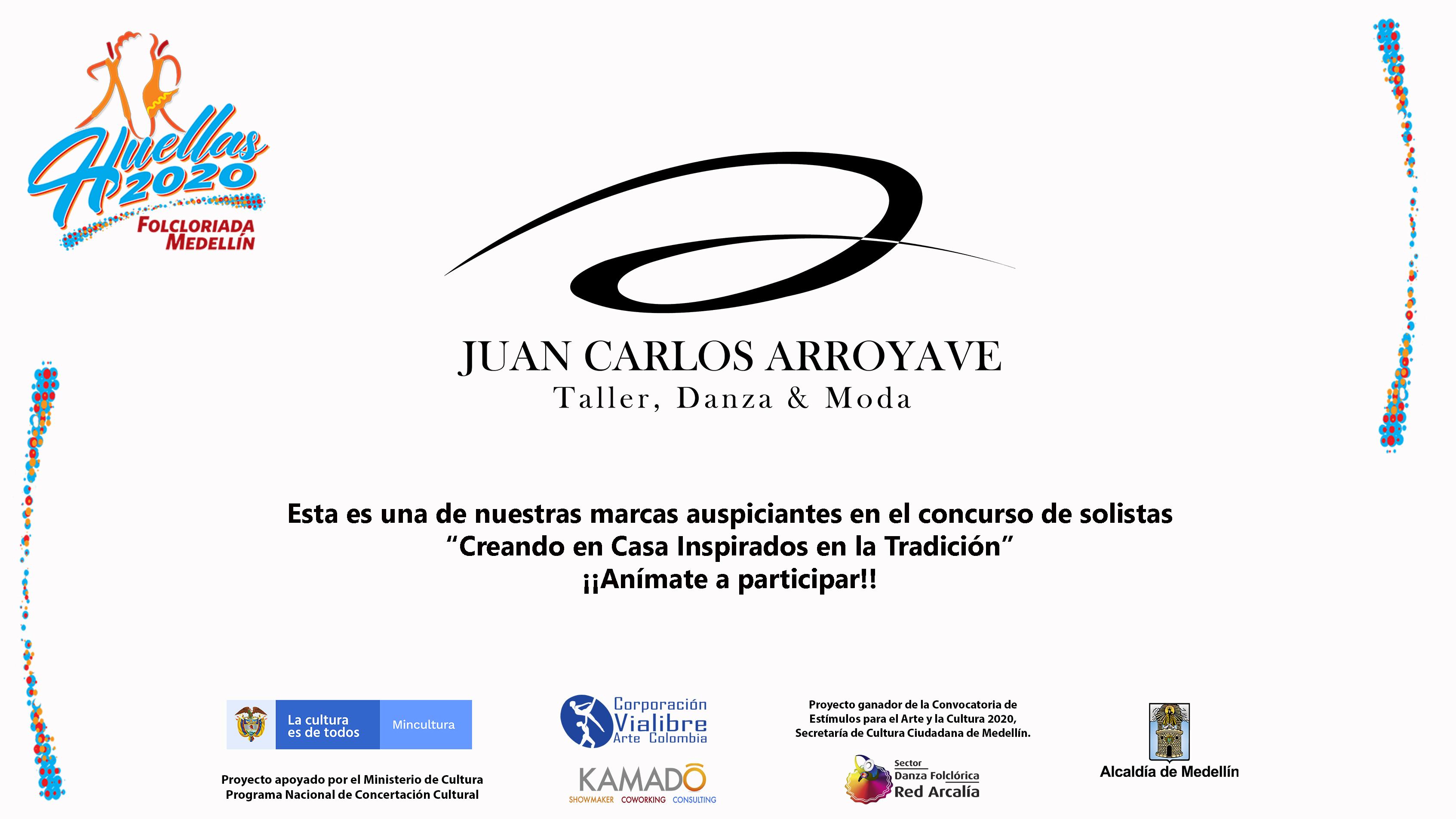 Juan Carlos Arroyave