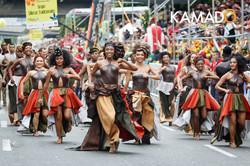 Desfile de Silleteros