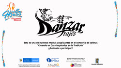 Danzar