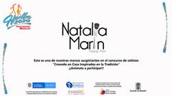 Natalia Marin