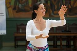 1° Foro Líderes de la Danza en Ant
