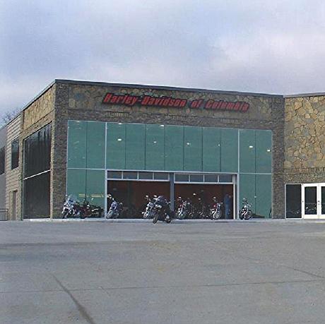 Harley-Davidson of Columbia
