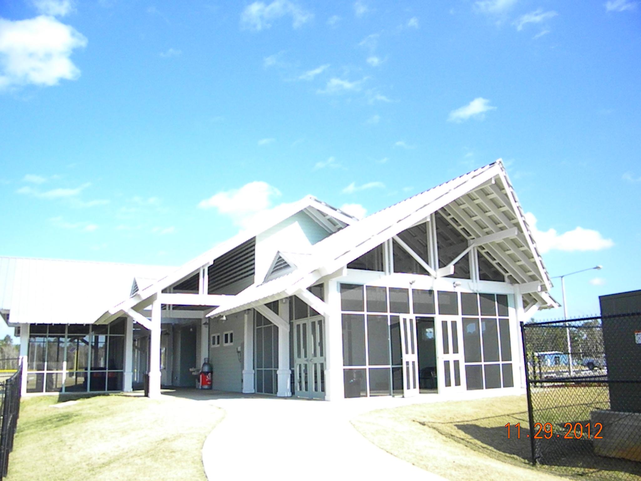 Ocean Springs Sports Complex