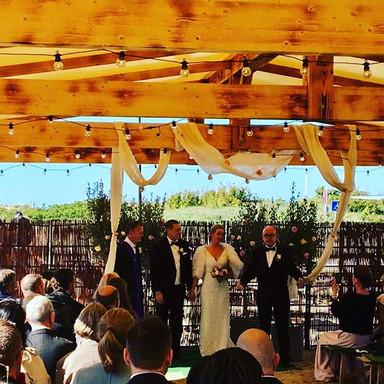 Det Fedtede Hjørne Bryllup