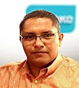 Francisco Velásquez CEO | 321Make | El mejor Diseñador Gráfico en Quito, experiencia +14 años