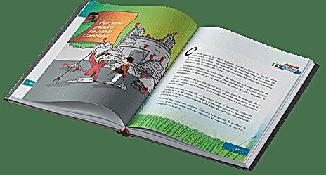Diseño Editorial   321Make   Libros, textos escolares, cuentos par niños, diseñador gráfico, diseño de colección de libros