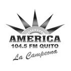 America fm Stereo