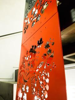 Decorative Colum