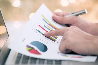 Creación de tablas dinámicas para análisis de información financiera y su de las herramientas de tablas dinámicas