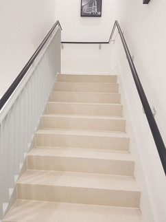 Handrails and Rails