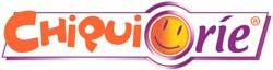 Odontoríe | Logo Chiquirie, servicio de odontólogos en quito, odontopediatras, tratamientos dentales y salud oral para niños