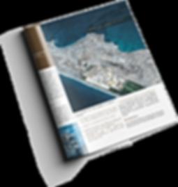 321Make | Diseño y diagramación de revistas institucionales, informativos, revista, diseño de revista, diagramación de revistas