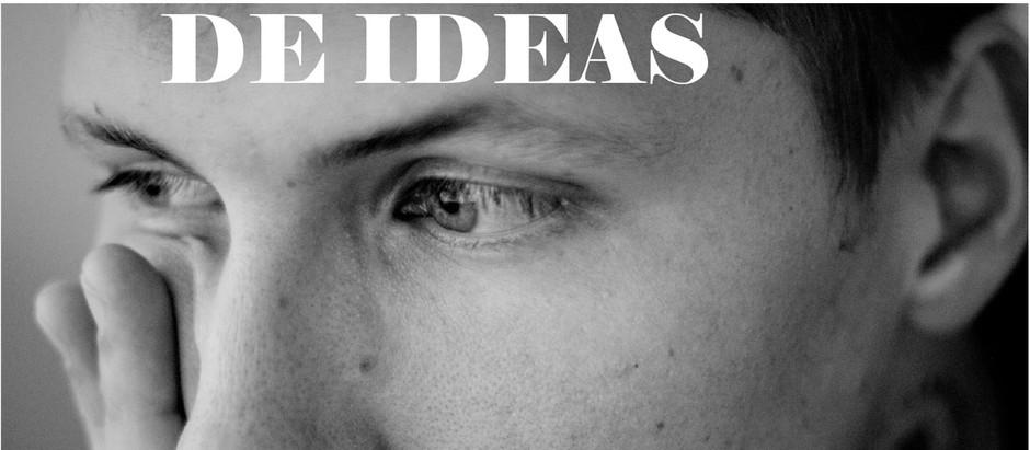 CUARENTENA DE IDEAS