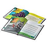 321Make   Ejemplos de diseño editorial, diseño de libros escolares para niños y jóvenes, usando herramientas de diseño gráfico, publicitario en Ecuador, Editorial Academia Editores, colección Alegría de Leer