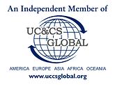Logotipo UC&CS Global