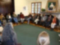 Capacitación para organizaciones y empresas | Talleres socioeducativos | Centro integral de la Familia | CIF | Quito