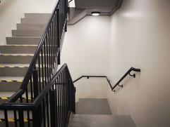 Rails/Handrails