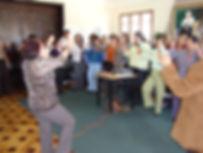 Capacitación para Organizaciones y Empresas | Programa de Asesores Familiares Sistémicos | Centro Integral de la Familia | CIF | Quito
