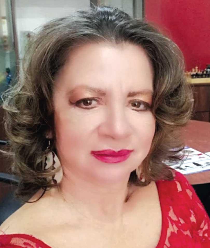 Dra. Mg. Narcisa Erique Jaramillo COMISIÓN TÉCNICO AMBIENTAL