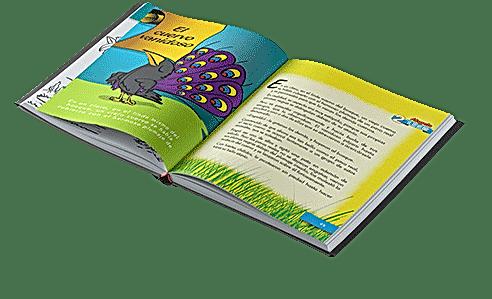 Diseño Editorial   321Make   Libros, textos escolares, cuentos par niños, diseñador gráfico, diseño de libros