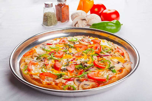 Pizza Crazy