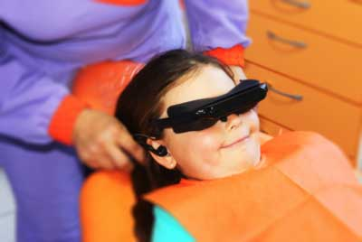 Odontopediatría | Odontoríe