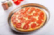 3 pizzas pequeñas un ingrediente mas envío