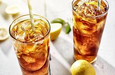 Bebidas frías grandes