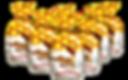 Packcaging | 321Make Diseño gráfico,  diseño de envoltura tipo saco, caramelos empresa ICAPEB | Honey cream | Diseño publicitario, FLOW PACK