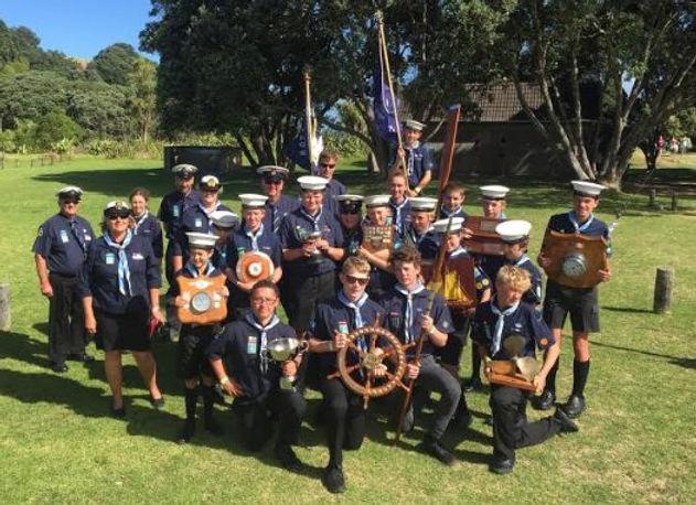 auckland regatta 2019