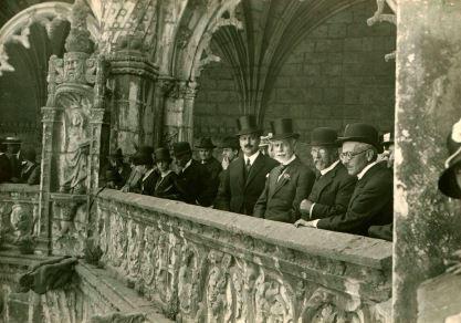 Lisboa, Jerónimos. 1924.