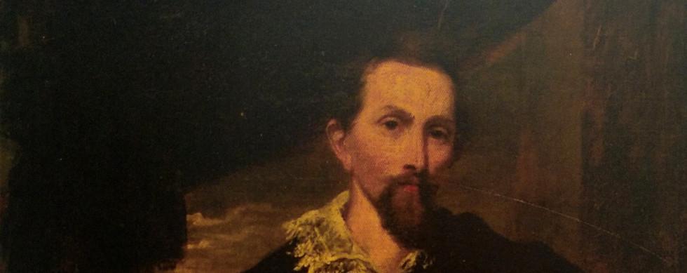 Retrato de Fidalgo