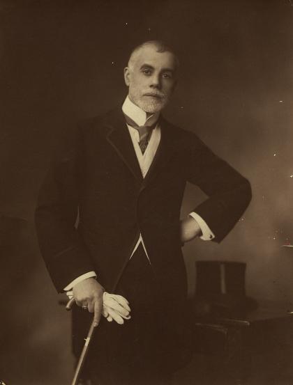 Londres, c. 1911