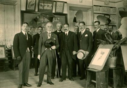 Propriedade do Museu da Presidência da República
