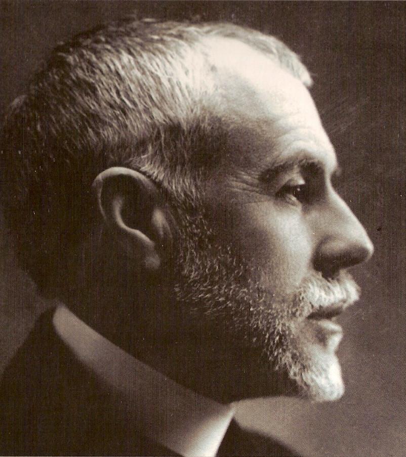 MTG com 50 anos (1910)