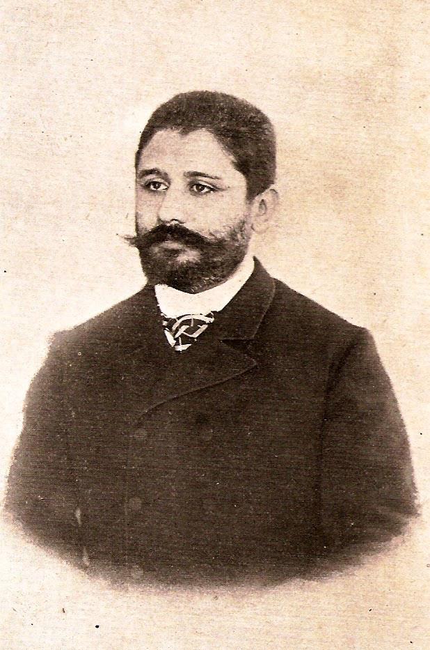 Dr. Ernesto Cabrita, médico da família.