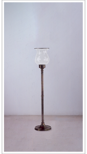Storm Floor Lantern - £1,375