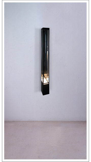Letterbox Wall Lamp